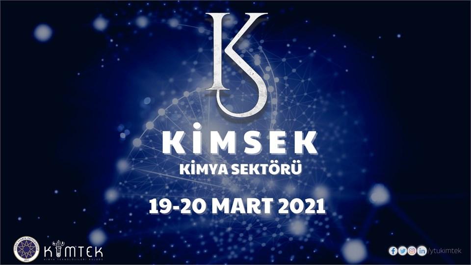 KİMSEK'21
