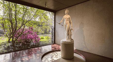 Lizbon - Gülbenkian Müzesi
