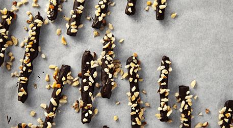 MSA- Artizan Çikolata
