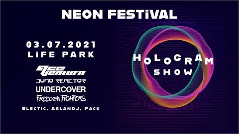Neon 2 | Fictional Universe