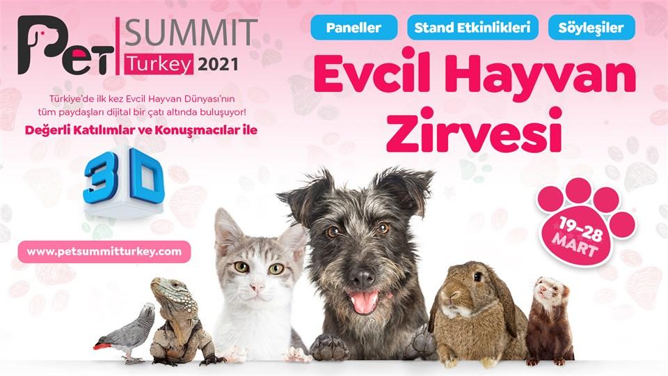 Pet Summit Turkey