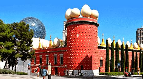 Salvador Dali Müzesi