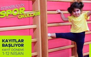 Spor İstanbul Okulları'nda İkinci Dönem Başlıyor