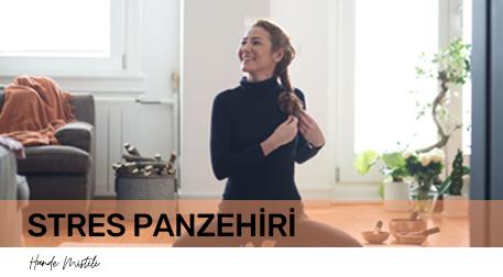 Stres Panzehiri