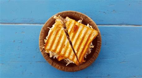 Tost Ekmekleri