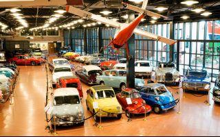 Rahmi M. Koç Müzesi Yeniden açıldı: Eşsiz Müze Deneyimi Yeniden Fiziki Ortamda