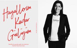 Beymen'den 8 Mart Dünya Kadınlar Günü'ne Özel İlham Veren Koleksiyon