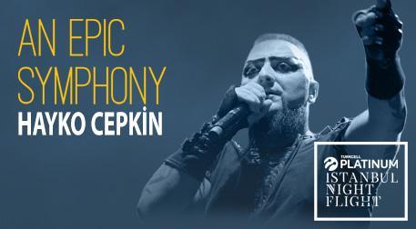 An Epic Symphony - Hayko Cepkin
