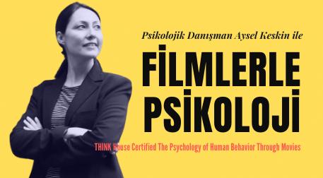 Aysel Keskin - Filmlerle Psikoloji