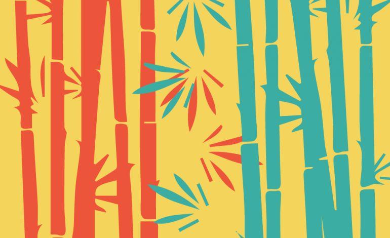 Bambu Ormanım Atölyesi (8-12 yaş)