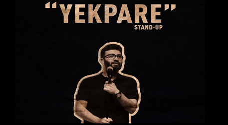 Baturay Özdemir Stand-Up