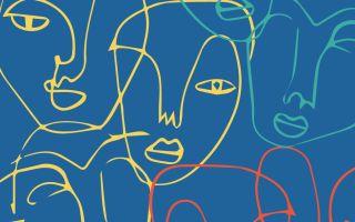 Çizgilerle Portreler Atölyesi (5-8 yaş)
