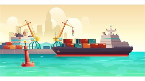 DT-1 Online Dış Ticaret Eğitimi - 100 Saat (Canlı Yayın)