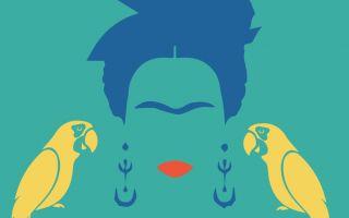 """Frida Kahlo: """"Hayvanlarımla Ben"""" Atölyesi (6-8 yaş)"""