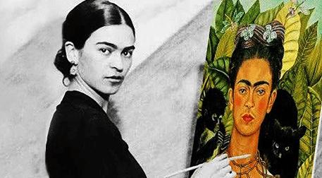 Frida Müzesi Sanal Gezi
