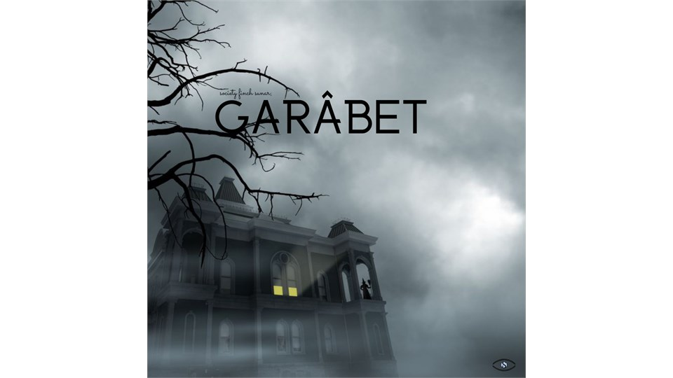 GARÂBET