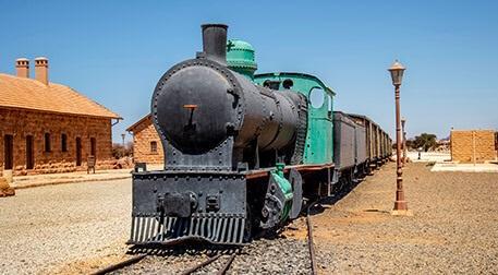 Hicaz Demiryolu'nun Öyküsü