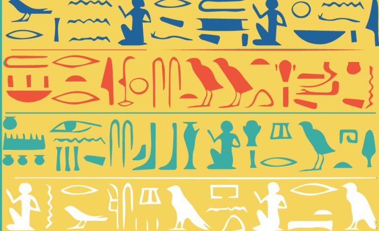 Hiyeroglif Atölyesi (6-10 yaş)