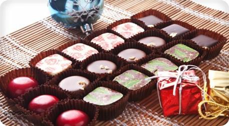 İpek Altuntaş ile Artizan Çikolata