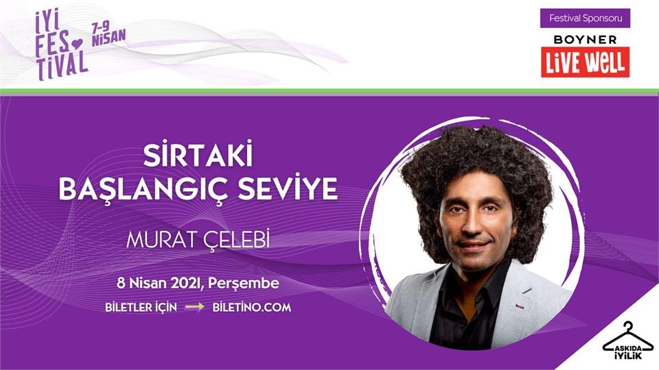 İyi Festival - SİRTAKİ BAŞLANGIÇ SEVİYE