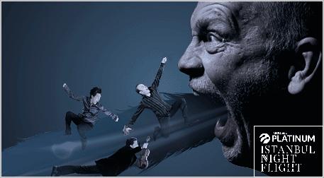 John Malkovich-The Music Ciritic