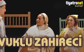 Kavuklu Zahireci