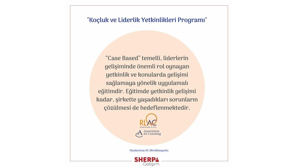 Lider Gelişim Programı -RLAC