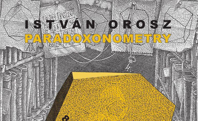 Macar sanatçı István Orosz - Paradoxonometry Sergisi