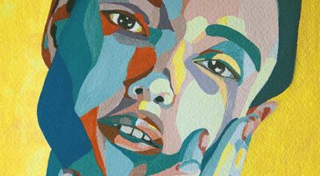 Masterpiece Galata Resim - Deep Emo