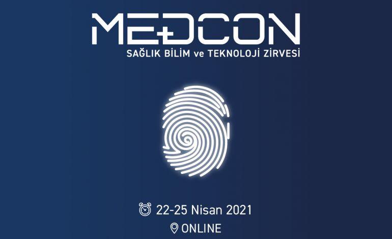 MEDCON Sağlık, Bilim ve Teknoloji Zirvesi