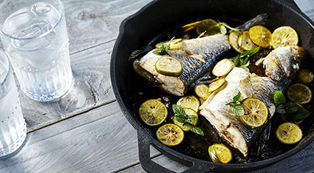 MSA- İtalyan Mutfağı