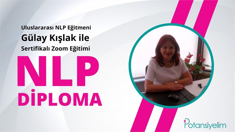 NLP Diploma Eğitimi