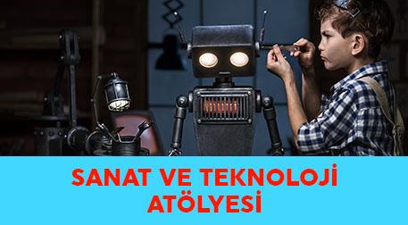 Sanat ve Teknoloji