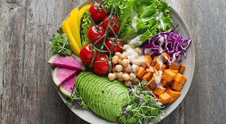 Vegan Lezzetler