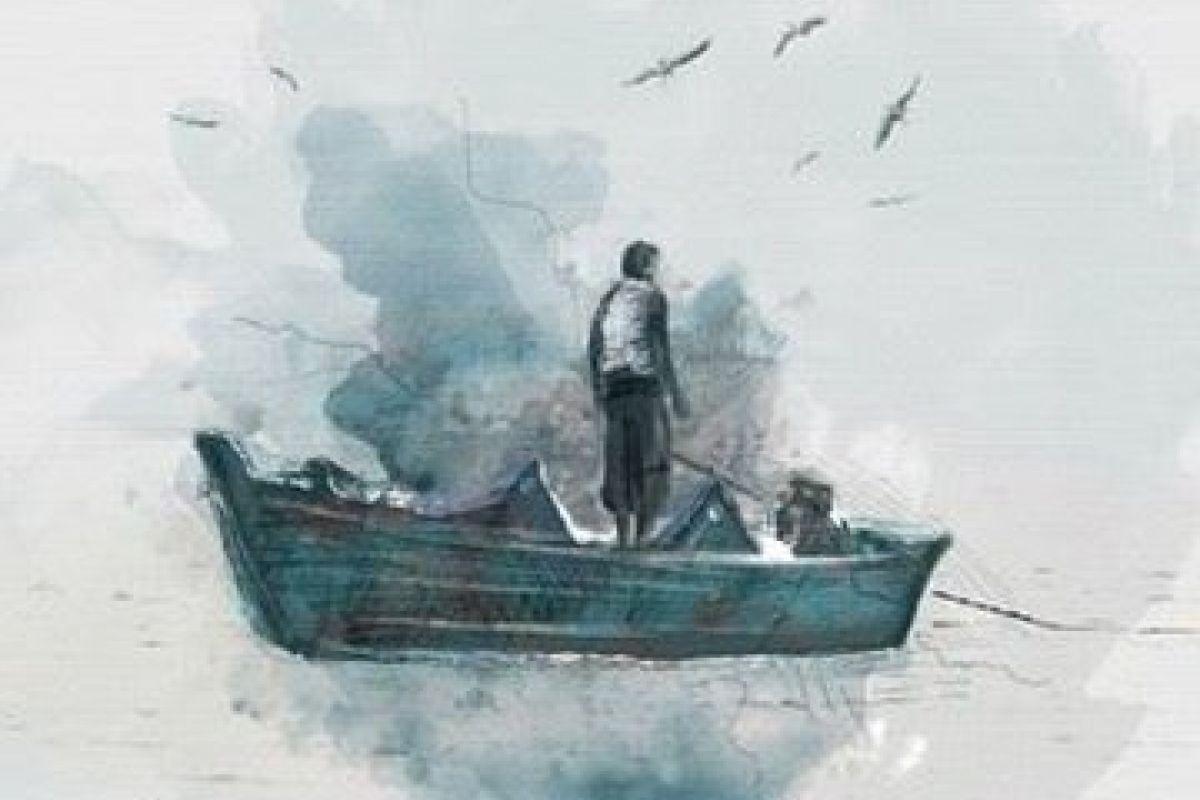 Balıkçı ve Oğlu