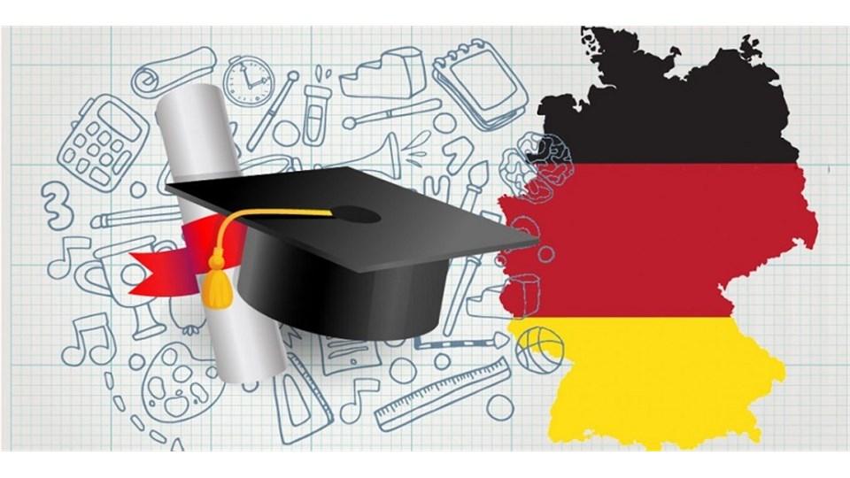 Almanyada Eğitim ve Burs