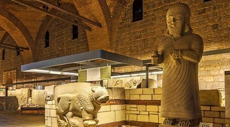 Anadolu Medeniyetleri Müzesi Sanal