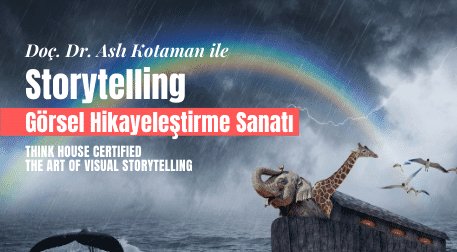 Aslı Kotaman ile Storytelling