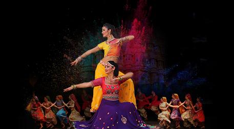 Durga Bollywood Dans Kumpanyası