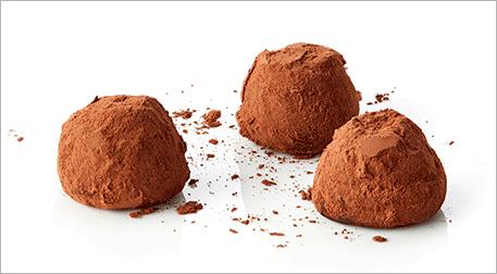 El Yapımı Çikolatalar