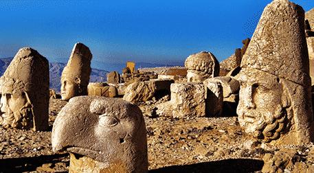 Eski Anadolu İnançları