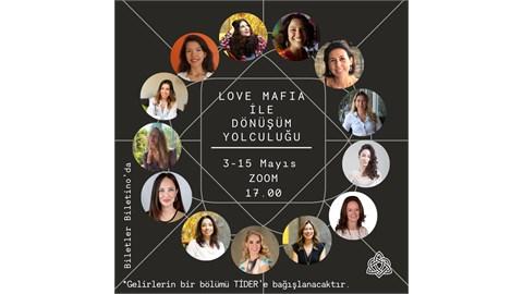 Kapanırken Kendine Açıl: Love Mafia ile Dönüşüm Yolculuğu