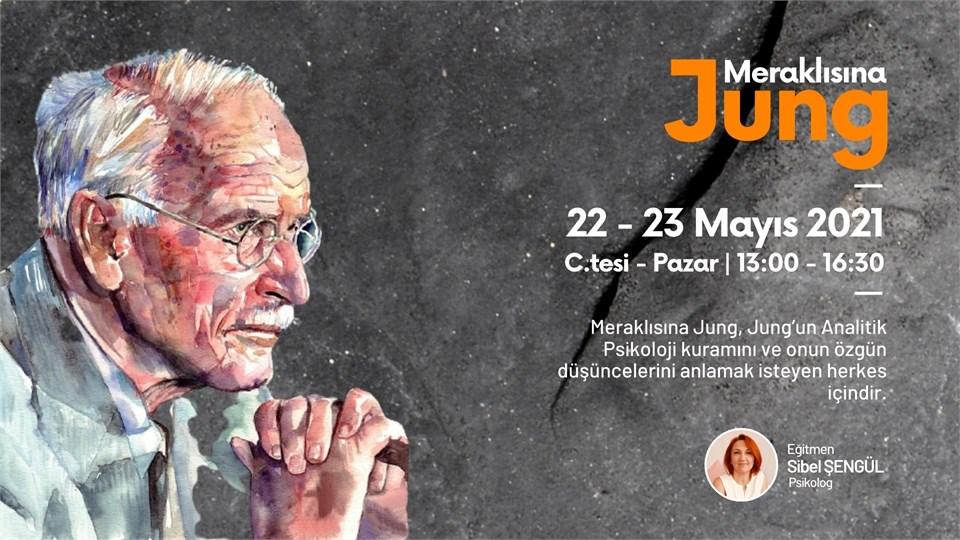 Meraklısına Jung