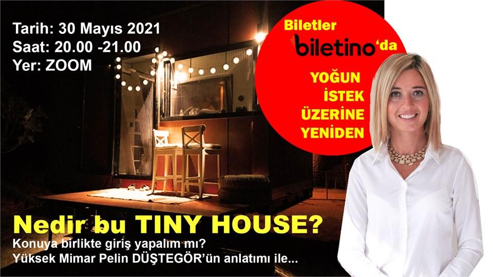 Nedir bu Tiny House?