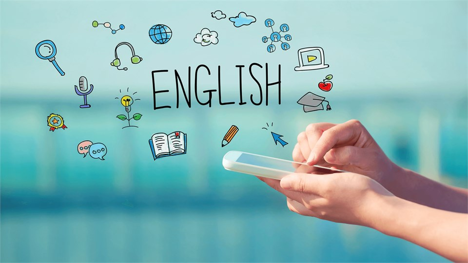 Online İngilizce Webinar