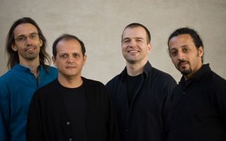 PSM Caz Festivali: Anouar Brahem Quartet