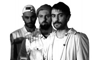 PSM Caz Festivali: Islandman + Okay Temiz (360 Derece)