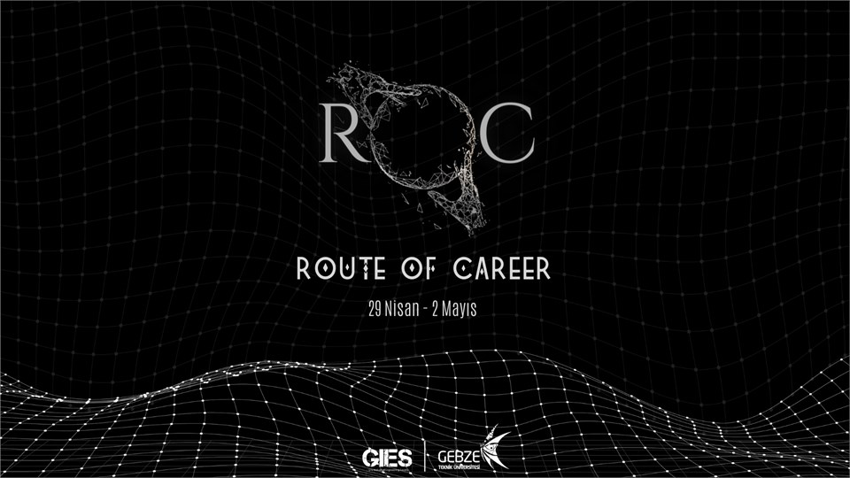 Route of Career