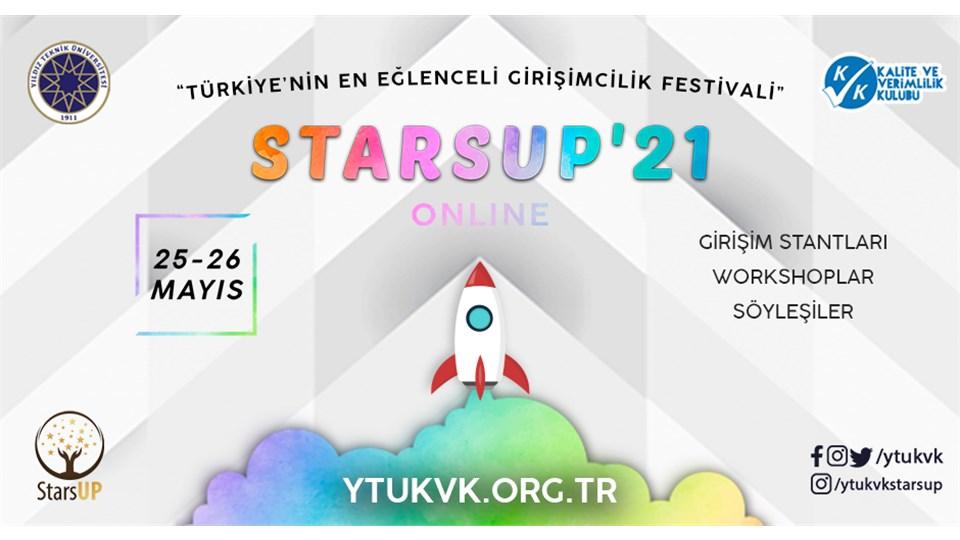StarsUp'21