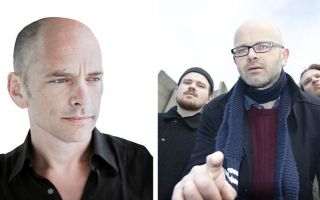 Tord Gustavsen / Eivind Austad with Another Tribute to David Bowie